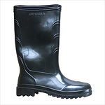Ohyama Rubber Boots (Black)
