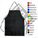 PVC Apron Short/Long