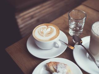 Costa Coffee - That's A Latte Sugar!