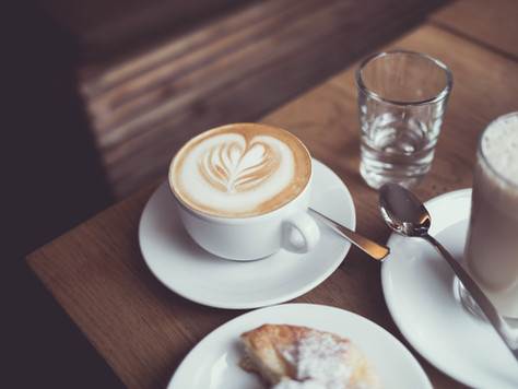 The Tea - Deeper Conversations