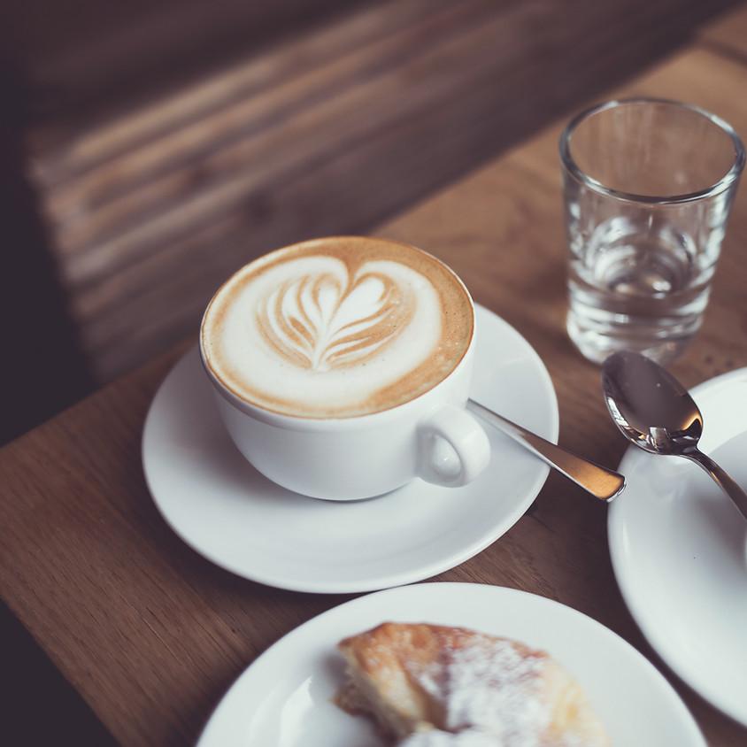 Casual Coffee -  November