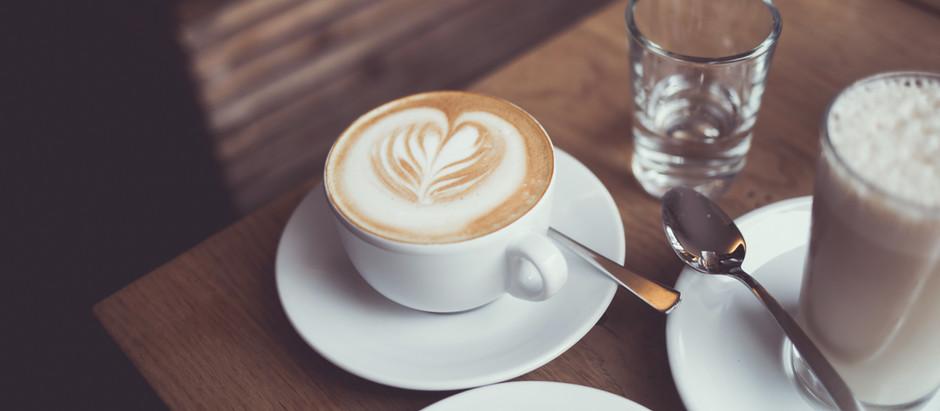 Kaffeerösterei Berlin Pankow