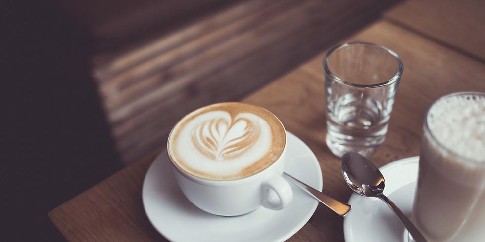 Parents' Association Coffee Social