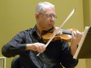 5th Annual Capriccio Chamber Music Opening Concert!
