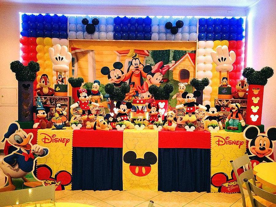 Buffet Infantil Campinas | Buffet Tempo de Festa | Brasil ...