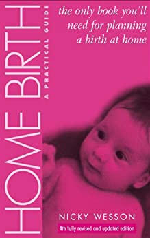 Home Birth by Nicky Wesson