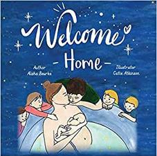 Welcome Home by Alisha Bourke