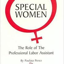 Special Women by Pauline Perez