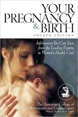 Your Pregnancy & Birth
