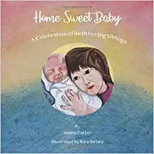 Home Sweet Baby by Jonna Carter