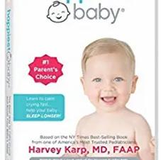 Happiest Baby DVD by Harvey Karp, M.D.