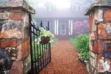 Glen MAry Gates on a misty morning.JPG