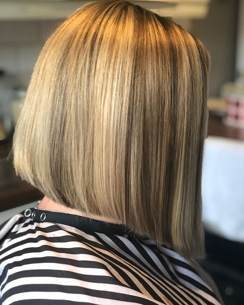 Colour refresh and restyle this morning