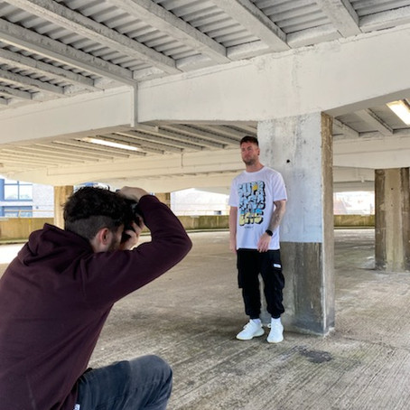 PHOTO SHOOT - OCTOBER 2020