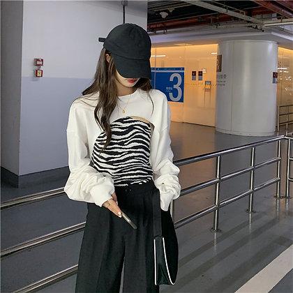 Kyomi - Ksweater