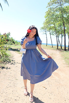 Stacy retro dress