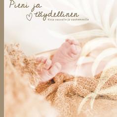 Pieni ja taydellinen -vauvakirja