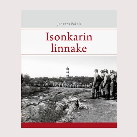 Johanna Pakola: Isokarin linnake