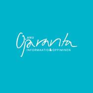 Anu Ojaranta / logo