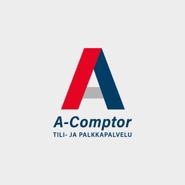 A-Comptor Oy tilitoimisto