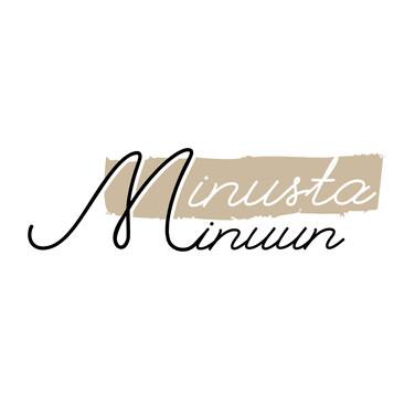 Minusta minuun logo