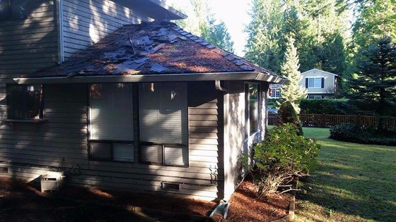How do you know when your roof needs to be replaced?