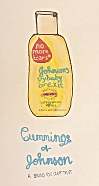 Cummings & Johnson- A brand you can't tr