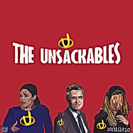 The Unsackables