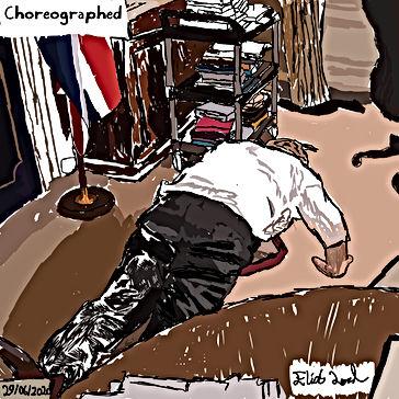 Choreographed