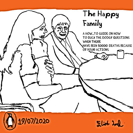 The Penguin Book of The Happy Family