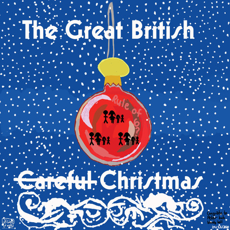 The Great British Christmas