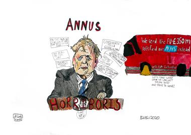 Annus Horriboris