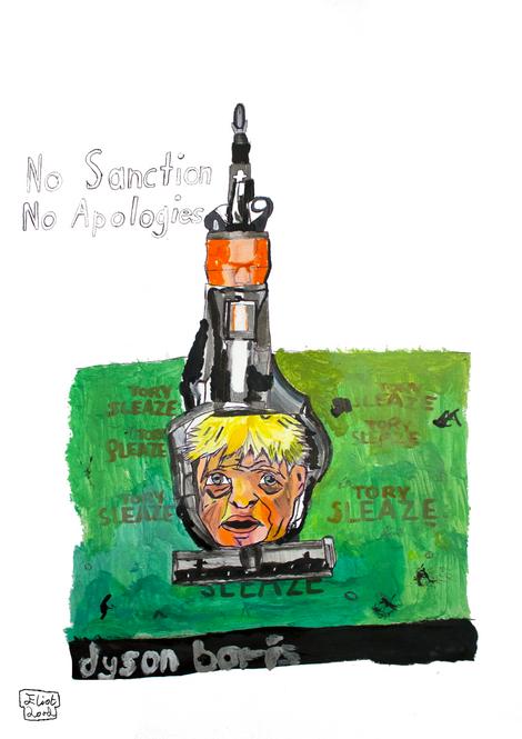 Tory Sleaze