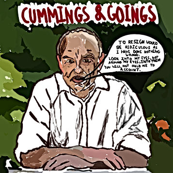 Cummings & Goings