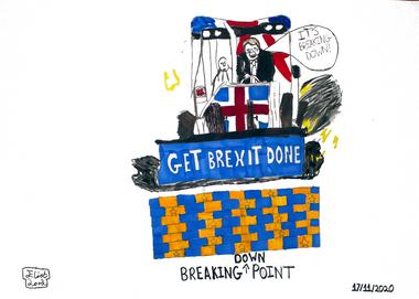 Breaking Down Point