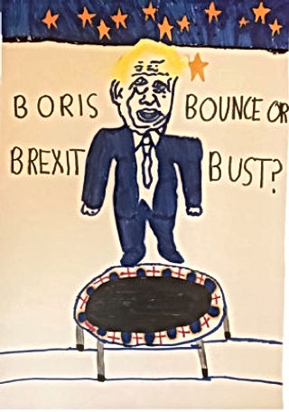 Boris Bounce or Brexit Bust