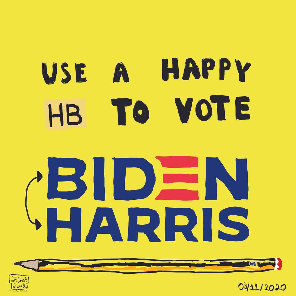 Happy HB