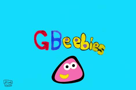 GBeebies- Apologies to the Bugbie