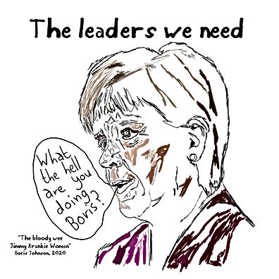 The Leaders We Need- Nicola