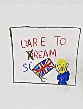 Dare To Scream?