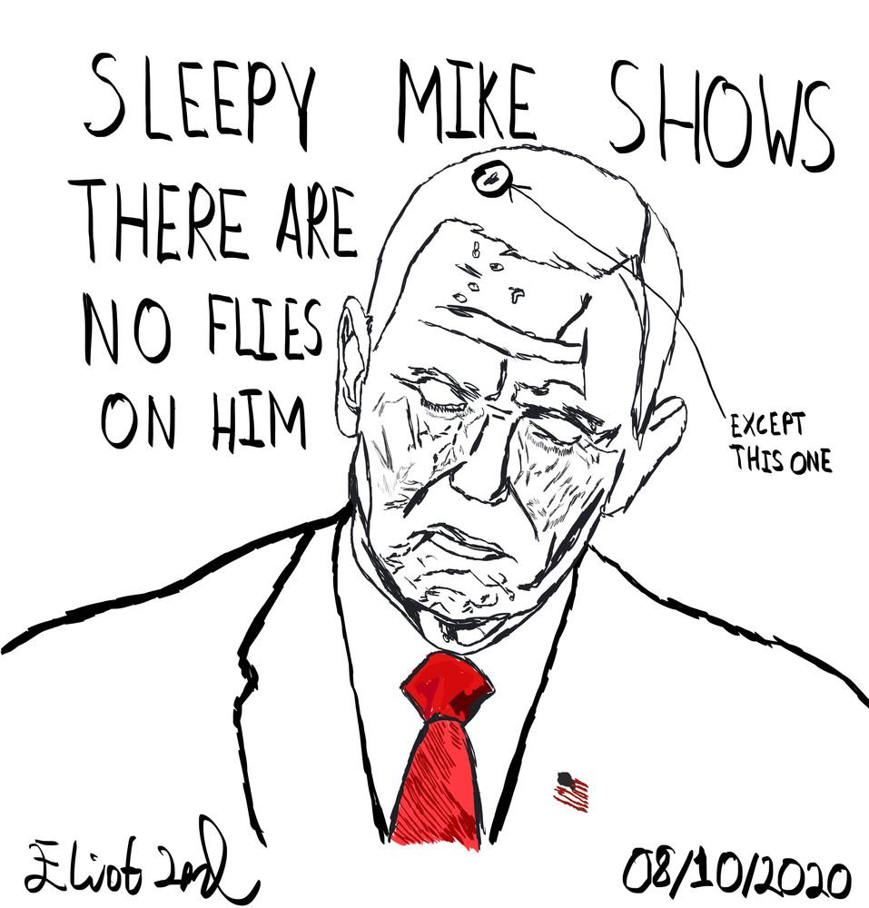 Sleepy Mike