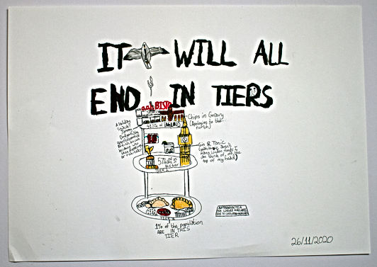 It Will All End In Tiers
