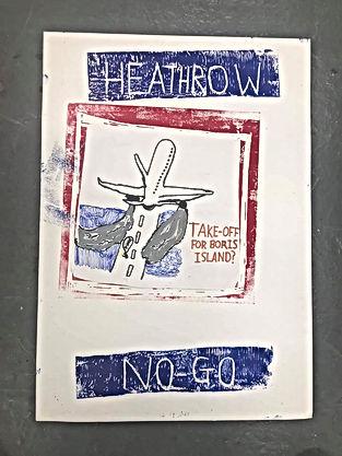 Heathrow No-Go