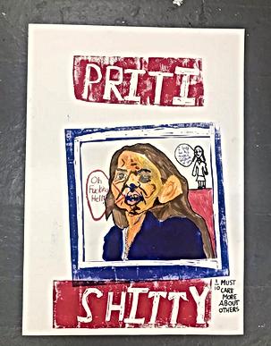 Priti Shitty