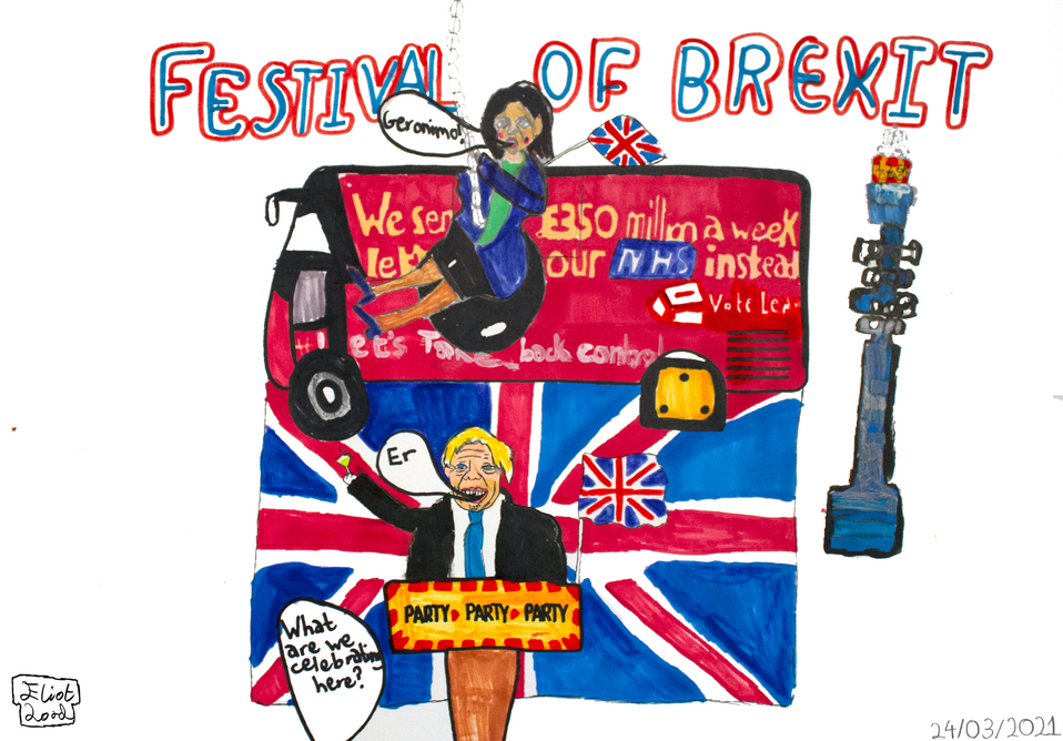 Festival Of Brexit