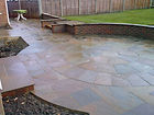 paths, patios, outdoor living area, pool surrounds, driveways,
