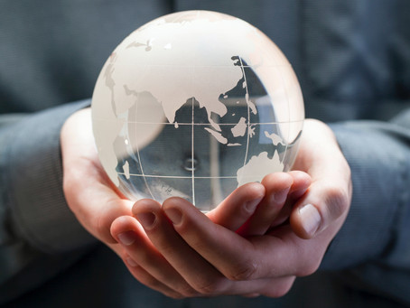 Four key benefits of localization for successful market entry