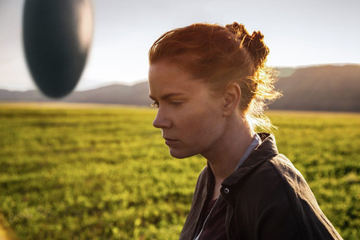 'Arrival' Film Review