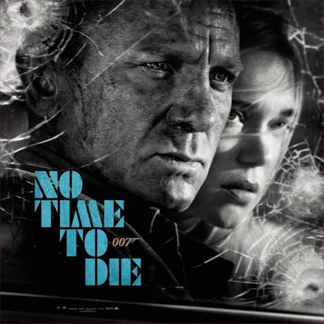 «Не время умирать»: премьеру фильма о Джеймсе Бонде перенесли из-за коронавируса