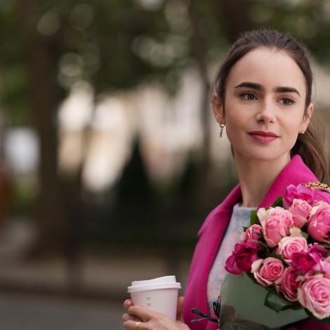 5 причин, по которым стоит посмотреть новый сериал «Эмили в Париже»